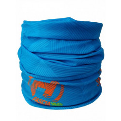 šátek-tunel HAVEN Fascia adult blue - modrý