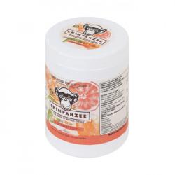 nápoj Chimpanzee Gunpowder Energy 600g grapefruit