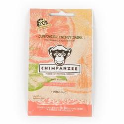 nápoj Chimpanzee Gunpowder Energy 30g grapefruit