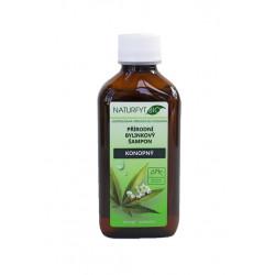 šampon konopný NATURFYT 200ml