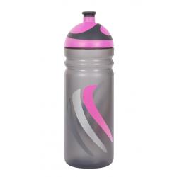 lahev R&B BIKE 2K19 700ml růžová