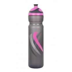 lahev R&B BIKE 2K19 1L růžová