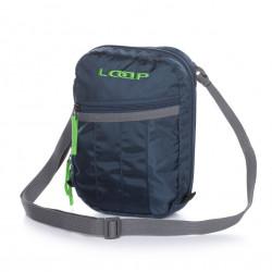 taška LOAP OLLA modro/zelená