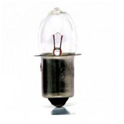 žárovka 4.8V/0.7A B krypton bajonet
