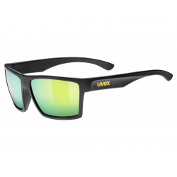 brýle UVEX LGL 29 černo/žluté