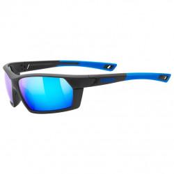 brýle UVEX Sportstyle 225 černo/modré