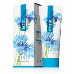 Energy Artrin 50ml regenerační krém