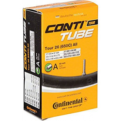 duše Continental Tour 26 (37-559/47-597) DV/40mm