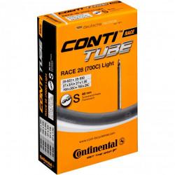 duše Continental Race 28 (18-622/25-630) FV/80mm