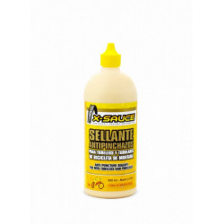 tmel do duší X-SAUGE YELLOW SEALANT 500ml