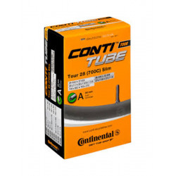 duše Continental Tour 28 slim (28-609/37-642) AV/40mm