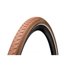 "plášť Continental Ride Classic brown/brown 28"" x 1 1/2 [1 3/8]/40-635 Reflex"