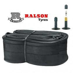 """duše RALSON 26""""x1.75-2.125 (47/57-559) AV/31mm servisní balení"""