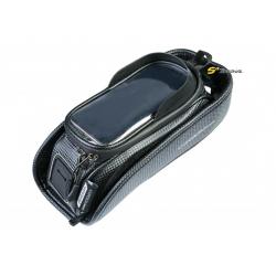 brašna Sport Arsenal 701 rámová s pozdrem na mobil CD