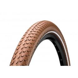 "plášť Continental Ride Classic brown/brown 28"" x 2.0/50-622 Reflex"