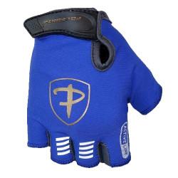 rukavice Poledník ACTIVE modrá