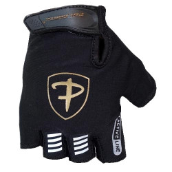 rukavice Poledník ACTIVE černá