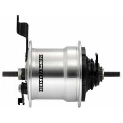 náboj Sturmey-Archer RX-RD5 5r. RX bubnová brzda 70mm