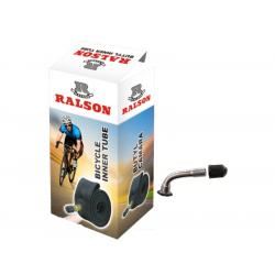 """duše RALSON 10""""x1.5-2.125 AV/40mm zahnutí 45°"""