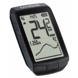 computer SIGMA PURE GPS