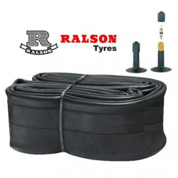 """duše RALSON 16""""x1.75-2.125 (47/57-305) AV/31mm servisní balení"""