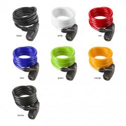 zámek  8x1500mm barevné mix