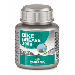 vazelína MOTOREX Bike Grease 2000 100g