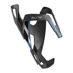 košík ELITE Vico Carbon 20 matný černý/modrý