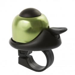 zvonek M-Wave Bella zelený