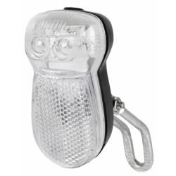 osvětlení přední 2LED bateriové