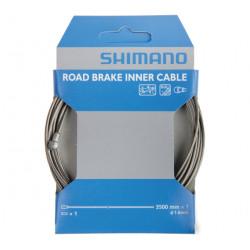 lanko Shimano brzdové SIL/MTB 1.6*3500+koncovky
