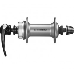 náboj Shimano Deore FH-M4050 zadní 32d 8,9,10r stříbrný original balení