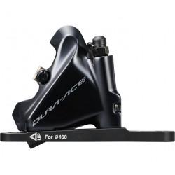 třmen brzdy Shimano Dura-Ace BR-R9170 přední flat mount original balení