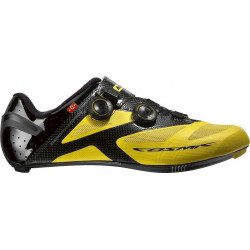 18 MAVIC COSMIC ULTIMATE II TRETRY YELLOW MAVIC/BLACK/BLACK 377960 10