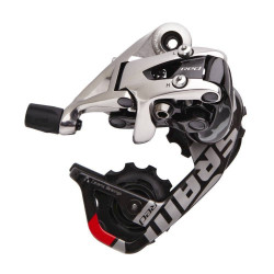 SRAM AM RD RED SHORT CAGE MAX 28T