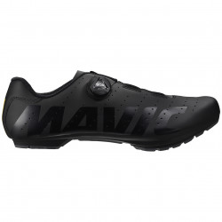 20 MAVIC TRETRY COSMIC BOA SPD BLACK (L40808400) 6