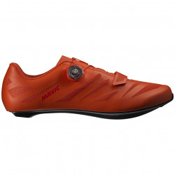 20 MAVIC TRETRY COSMIC ELITE SL RED-ORANGE (L40931400) 9