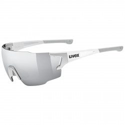 UVEX BRÝLE SPORTSTYLE 804, SILVER WHITE/MIRROR SILVER (5816)
