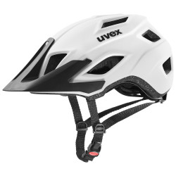 1 UVEX HELMA ACCESS, WHITE MAT 52-57