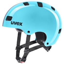 2021 UVEX HELMA KID 3, RACE SKY 51-55