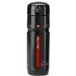 lahev na nářadí ELITE Super Byasi černá, 750 ml