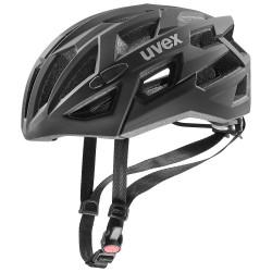 2021 UVEX HELMA RACE 7, BLACK 55-61