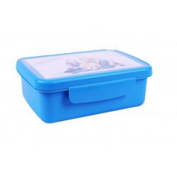 box svačinový R&B komplet modrý