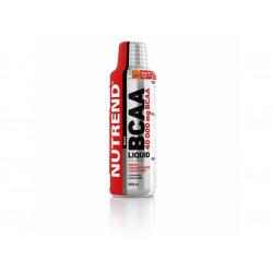 nápoj Nutrend BCAA Liquid 500ml