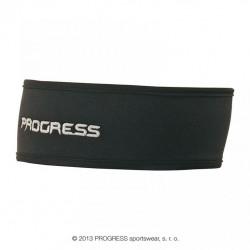 čelenka Progress TS CEL černá