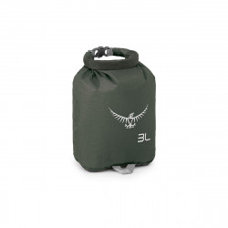 2021 OSPREY ULTRALIGHT DRY SACK 3L SHADOW GREY