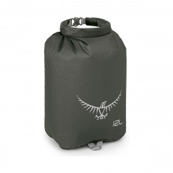 2021 OSPREY ULTRALIGHT DRY SACK 12L SHADOW GREY