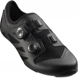 20 MAVIC TRETRY COMETE ULTIMATE II BLACK/BLACK/MAGNET (L40952800) 9,5