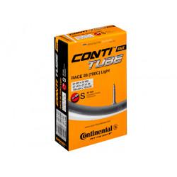 duše Continental Race 28 Light (20-622/25-630) FV/60mm