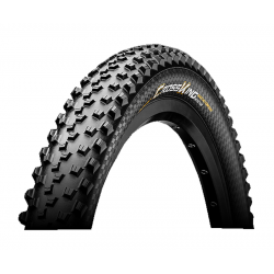 "plášť Continental Cross King ProTection 29""x2.2/55-622 kevlar"